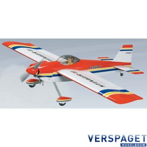 Stinger II ARF