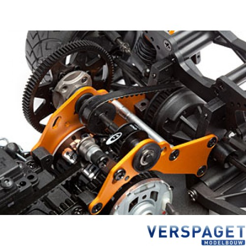 Fatlace Subaru BRZ Sport 3 Drift ARTR & Accupack & Lader 114356