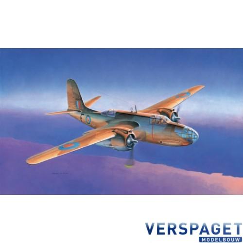 A - 20B/BOSTON III-2656