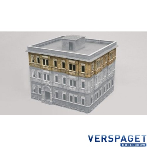 WWII - BERLIN HOUSE EXPANSION-6089