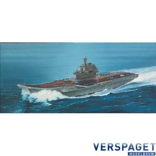 Admiral Kuznetov