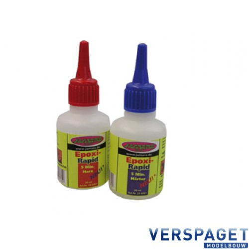 Endfest Epoxy Lijm 90 Min 2x 75ML  -3002860