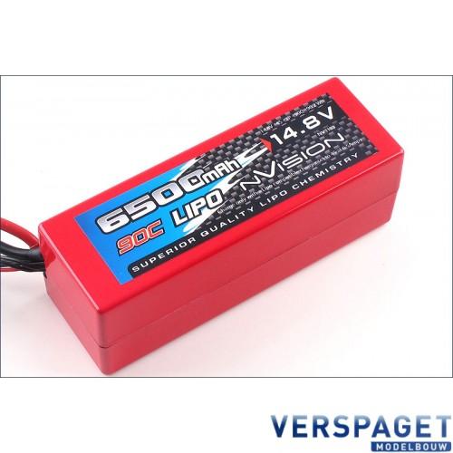 RC Car Lipo 4 S 6500 Mah