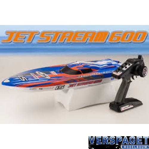 Jet Stream 600