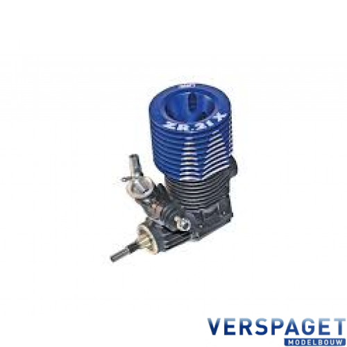 ZR.21X Competition Nitro Motor -32110