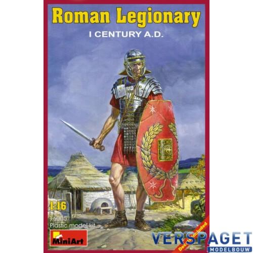 ROMAN LEGIONARY I CENTURY A.D. -16005