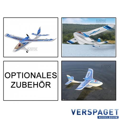 Funjet Ultra Versie 2 Kit+ -1-01030