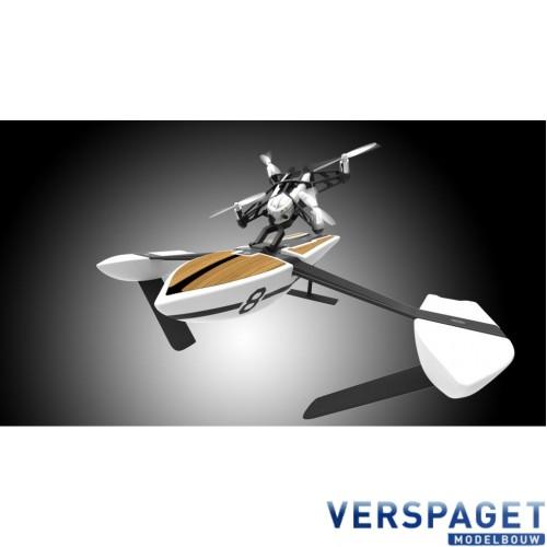 New2 Hydrofiol Drone