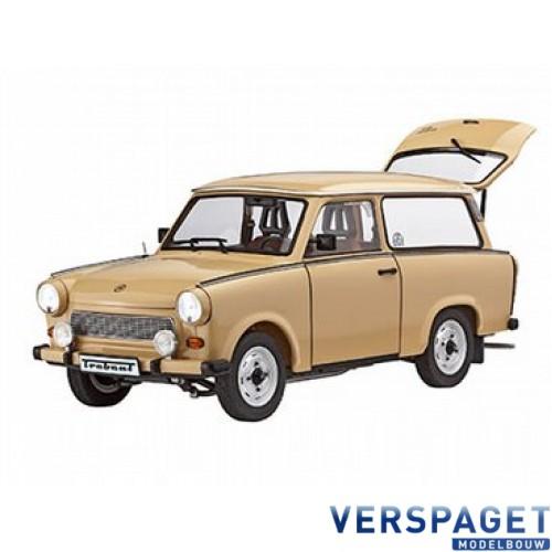 Model Set Trabant 601 Universal