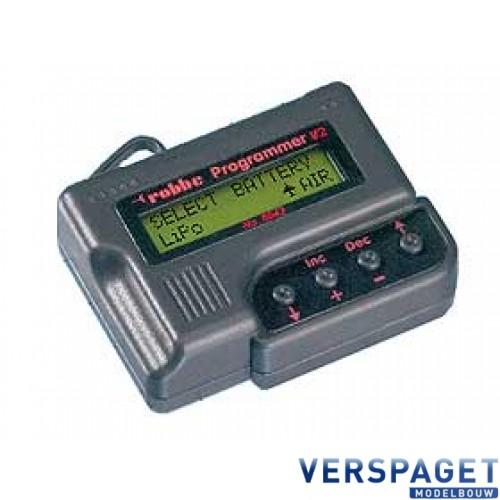 Programmmerkaart Roxxy BL Controllers -318642