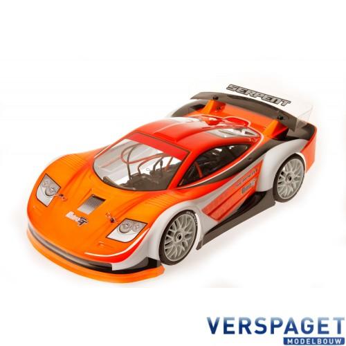 Cobra GT GTR Brushless