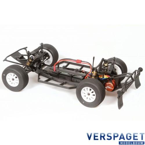 Spyder SRX2 Short Course RTR Brushless