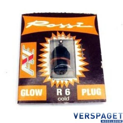 Glowpluggen 1 t/m 8