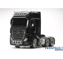 Mercedes-Benz Actros 3363 6x4 GigaSpace & 3000 Mah Accu