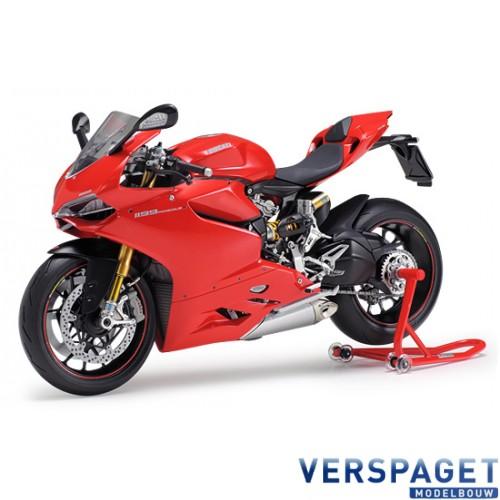 Ducati 1199 Panigale S -14129