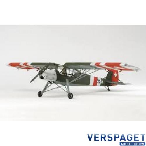 Fieseler Fi156C Storch - Foreign Air Forces -25158