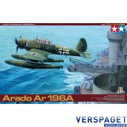 Arado Ar 196A -37006