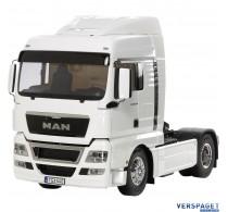 MAN TGX 18. 540 4x2 XLX & 3000 Mah Accu
