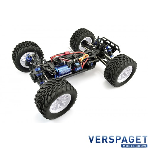Bugsta Brushless RTR Truggy & Lipo Accupack & Lader