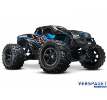 X-Maxx Brushless Monster truck RTR & Charger EZ-Peak Plus 100W Duo LiPo