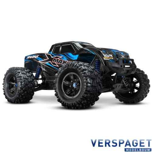 X-Maxx Brushless Monster truck RTR -77076-4