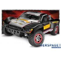 Slash 4WD VXL & Zenderset & Accu & Snellader &  Stability Mangement