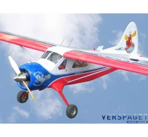 Beaver De Havilland DHC 2 Big Scale