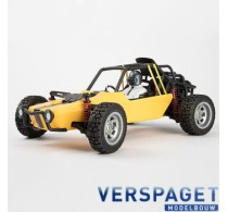 TT RC SPORT PUBG 2WD SINGLE SEAT 1/12 BUGGY RTR -PUBG-005