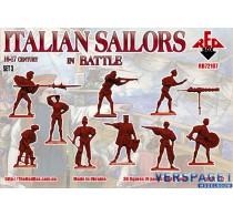Italian Sailors 16-17 centry. Set 3 -107