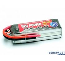 LiPo Accu 2700 - 11,1V -C9412
