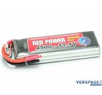 LiPo Accu 4500 - 11,1V -C9421