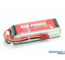 LiPo Accu 900 - 11,1V -C8000