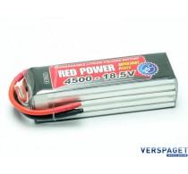 LiPo Accu 4500 - 18,5V -C9423