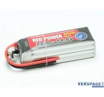 LiPo Accu 2200 - 14,8V -C9410