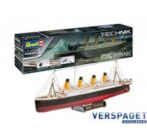 RMS Titanic - Technik -00458
