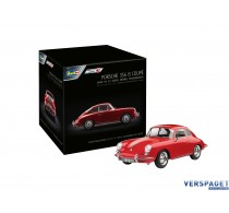 Porsche 356 Coupé & Tools Easy Click  Advent Calender -01029