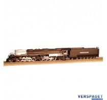 Big Boy Locomotive -02165