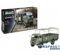 Fordson W.O.T. 6  -03282