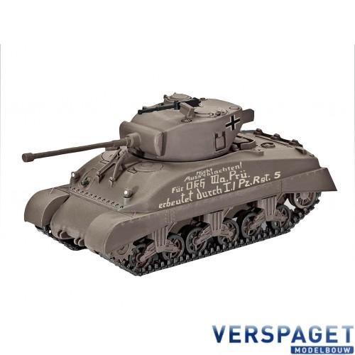 Sherman M4A1 -03290