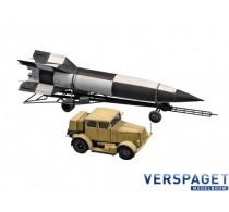 SS-100 Gigant + Transporter + V2 -03310