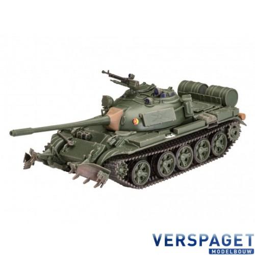 T-55A/AM with KMT-6/EMT-5 -03328