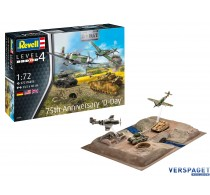 D-Day 75th Anniversary Gift Set -03352