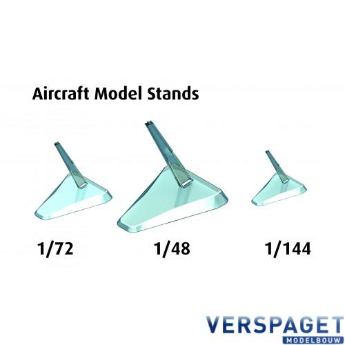 Vliegtuig Standaard -03800