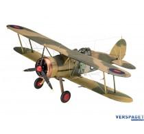 Gloster Gladiator Mk. II -03846