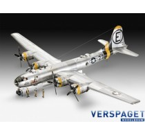 B-29 SUPERFORTRESS Platinum Limited Edition   -03881