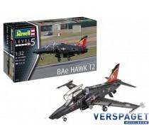 BAE HAWK T2 -03852