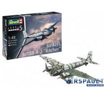 Junkers Ju188 A-2 Rächer -03855