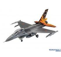 F-16 MLU TIGER MEET 2018 31 Sqn. Kleine Brogel -03860