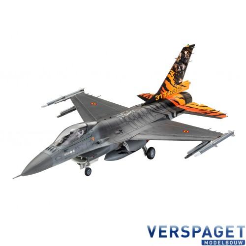 F-16 MLU TIGER MEET 2018 31 Sqn. Kleine Brogel & Lijm & Verf & Penseeltje -63860