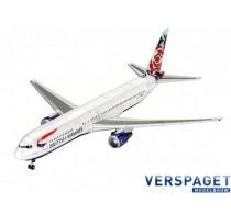 Boeing 767-300ER British Airways Chelsea Rose -03862